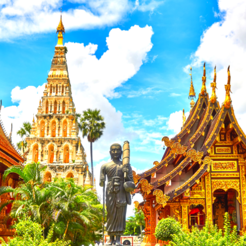 タイ(Thailand)