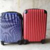 【LCCお役立ち情報】S・SSサイズのスーツケースなら基本機内持ち込み可