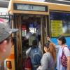 【バンコク】BTSモーチット駅からA1バスでドンムアン空港へ行く