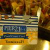 【バンコク】ターミナル21にあるフードコートPIER(ピア)21は安くて美味しくておすすめ