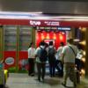【タイ・バンコク】ドンムアン空港でsimカードを購入